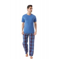 Men Pajama Set 99032