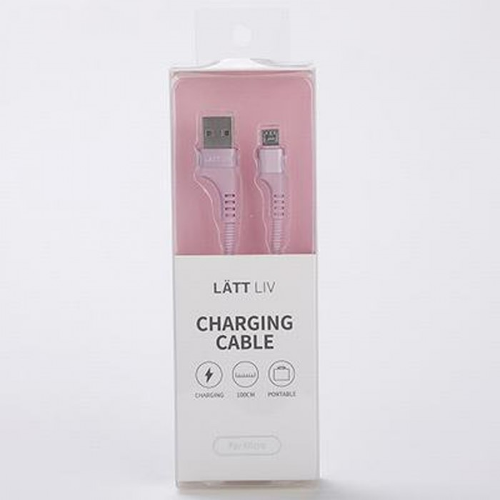 Micro Charging Cable