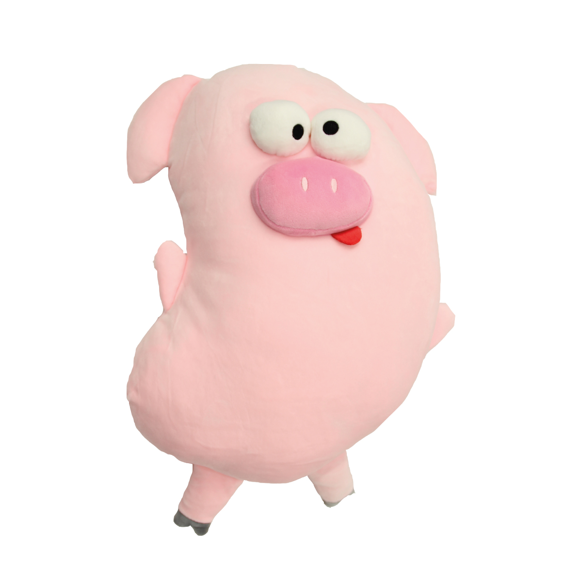 Stuffed Toy - Adorable Piglet