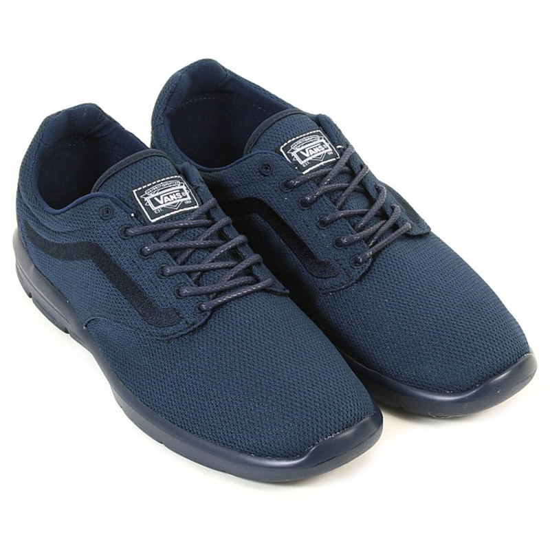 Vans ISO 1.5 Mono Dress Blues