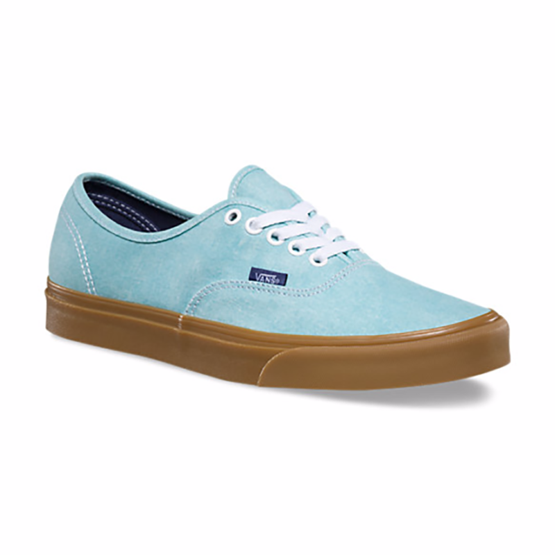 Vans Authentic (Washed Canvas)