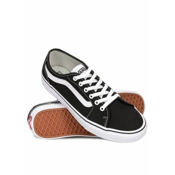 Vans Filmore Decon Black/White