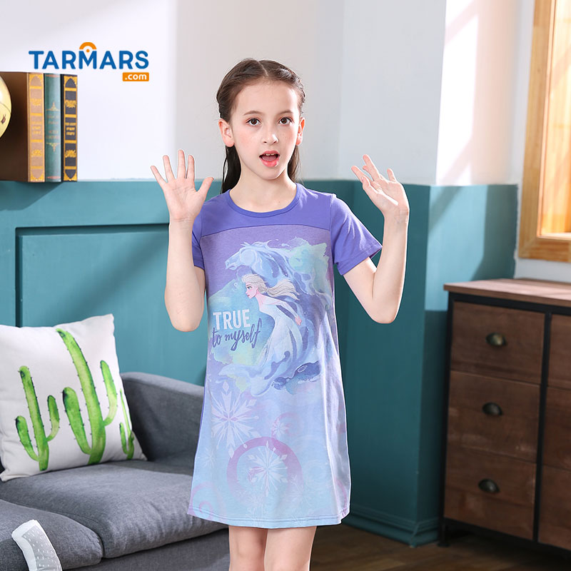 Frozen Sleepwear Dress 99033