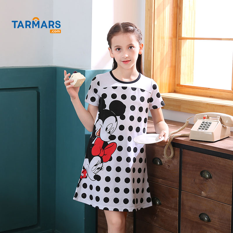 Mickey Mouse Sleepwear Dress 99039