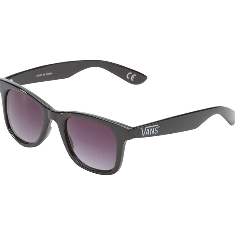 Vans Janelle Hipster Black/Smoke Sunglasses