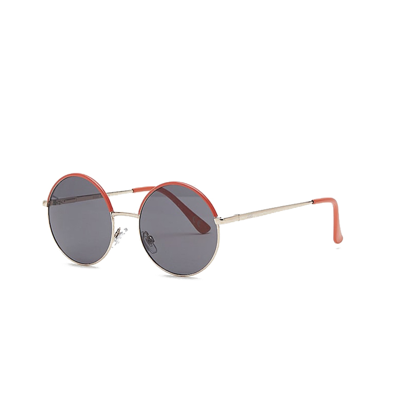 Vans Circle Of Life Sunglasses (Georgia Peach)