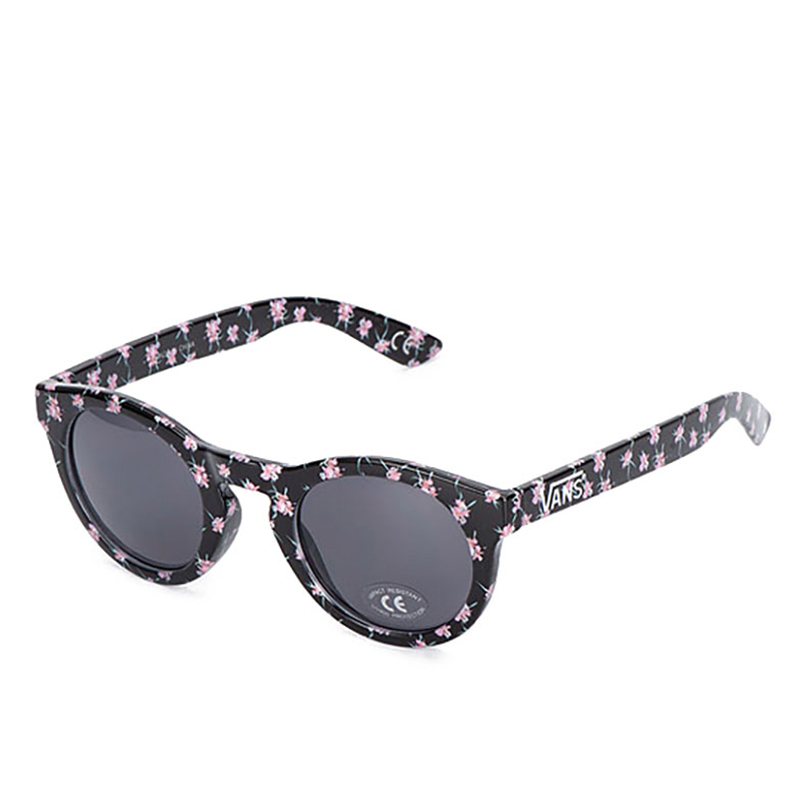 Vans Lolligagger Sunglasses Black Hawaiian