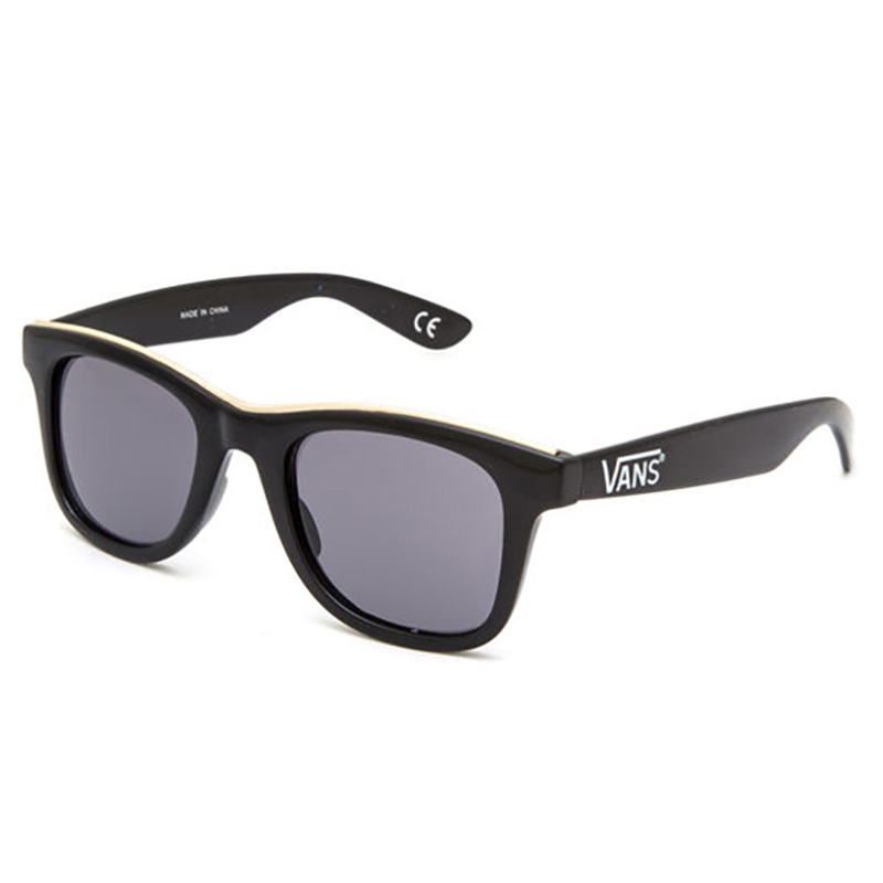 Vans Breakwater Sunglasses (Black/Gold)