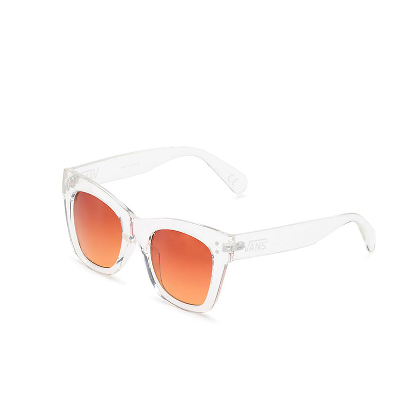 Vans Sunny Dazy Clear/Sunset Gradient Sunglasses