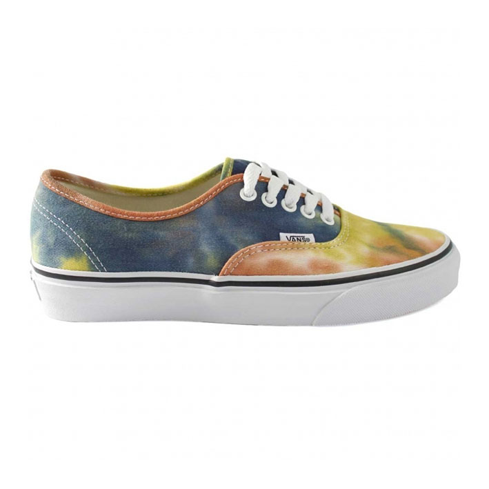 VANS AUTHENTIC (TIE DYE)